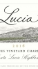 Lucia Chardonnay Sobranes Vineyard