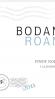 Bodan Roan Pinot Noir California 2015