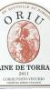 Domaine de Torraccia Oriu Rouge 2005