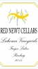 Red Newt Riesling Lahoma Vineyard