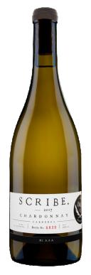 Scribe Winery Chardonnay Carneros