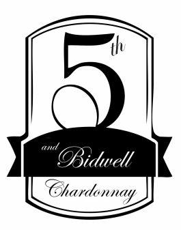 5th & Bidwell Chardonnay KEG 2015