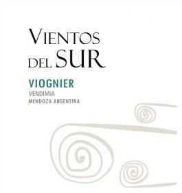 Vientos del Sur Viognier 2014