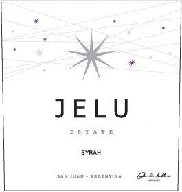 Jelu Syrah San Juan
