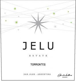 Jelu Torrontes San Juan