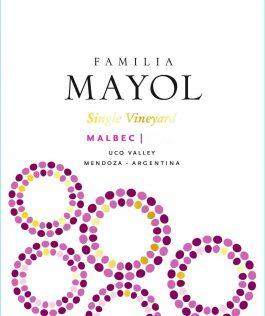 Familia Mayol Malbec