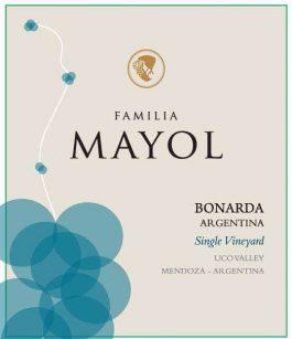 Familia Mayol Bonarda