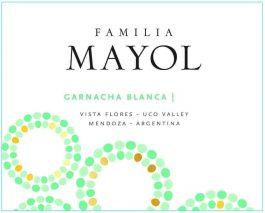 Familia Mayol Garnacha Blanca