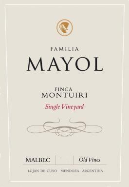 Familia Mayol Old Vine Malbec