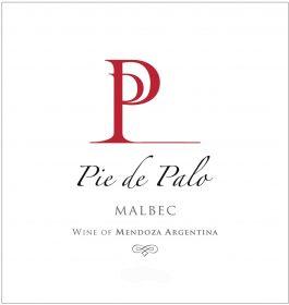 Pie de Palo Malbec