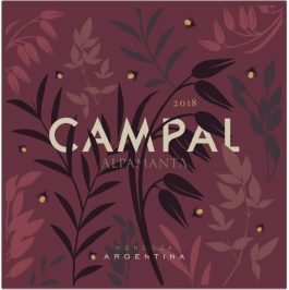 Alpamanta Campal Red Blend