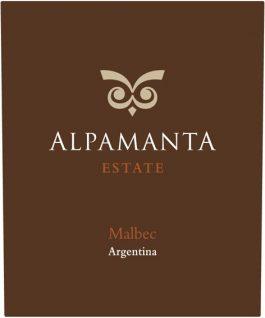 Alpamanta Malbec Estate Ugarteche Lujan de Cuyo Mendoza