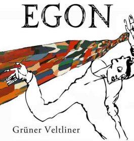 Egon Gruner Veltliner 2016 LITER