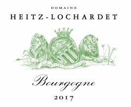 Domaine Heitz-Lochardet Bourgogne Blanc