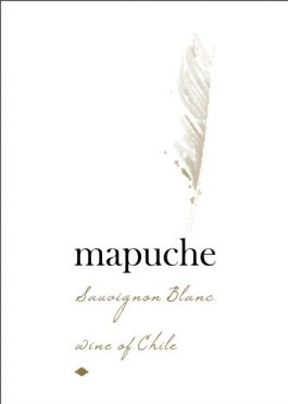 Mapuche Sauvignon Blanc Central Valley 2017