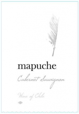 Mapuche Cabernet Sauvignon Maipo Valley 2015