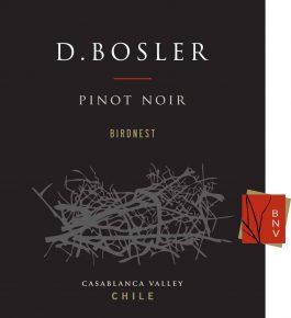 D. Bosler Pinot Noir