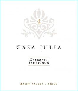 Casa Julia Cabernet Sauvignon