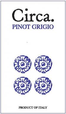 Circa Pinot Grigio Veneto