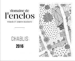 Domaine de l'Enclos Chablis