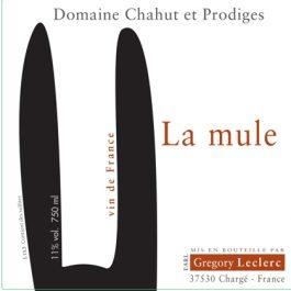 Chahut et Prodiges La Mule 2013