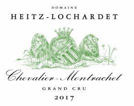 Domaine Heitz-Lochardet Chevalier Montrachet Grand Cru