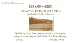 Craft Method Brandy