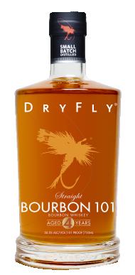 Straight Bourbon 101
