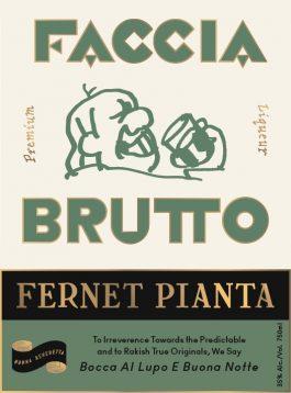 Fernet Pianta
