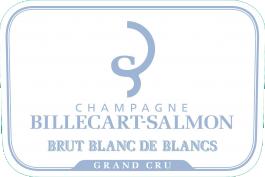 Billecart-Salmon Brut Blanc de Blanc Grand Cru NV