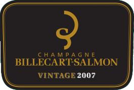 Billecart-Salmon Vintage Extra Brut 2007