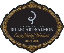 Billecart-Salmon Cuvee Nicolas Francois Billecart 2006