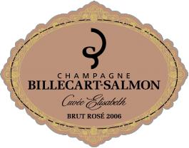 Billecart-Salmon Cuvee Elisabeth Salmon Rose 2006