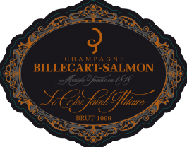 Billecart-Salmon Le Clos Saint-Hilaire 1999 3x750ml