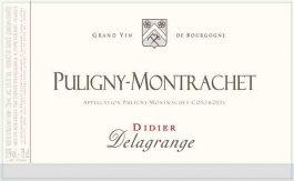 Domaine Delagrange Puligny Montrachet