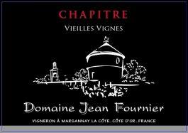 Domaine Jean Fournier Bourgogne Rouge