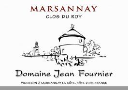Domaine Jean Fournier Marsannay