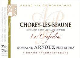 Domaine Arnoux Chorey-les-Beaune Blanc