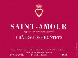 Château des Rontets Saint-Amour