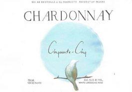 Cinquante Cinq Chardonnay