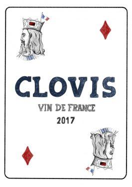 Clovis Vin de France