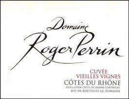 Roger Perrin Côtes du Rhône