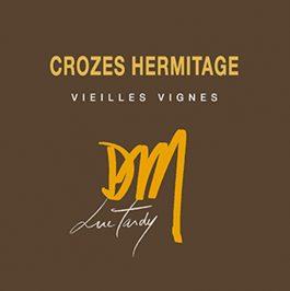 Domaine du Murinais Crozes Hermitage Vieilles Vignes 2016
