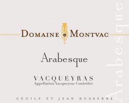 Domaine de Montvac Vacqueyras