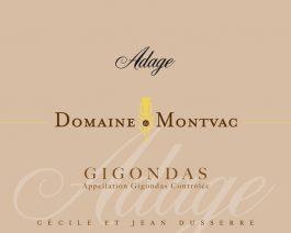 Domaine de Montvac Gigondas