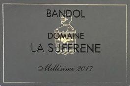 Domaine la Suffrene Bandol Rouge
