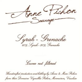 Anne Pichon
