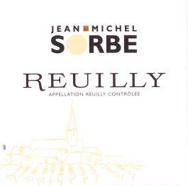 Jean-Michel Sorbe Reuilly Rosé