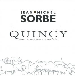 Jean-Michel Sorbe Quincy