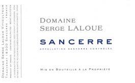 Serge Laloue Sancerre